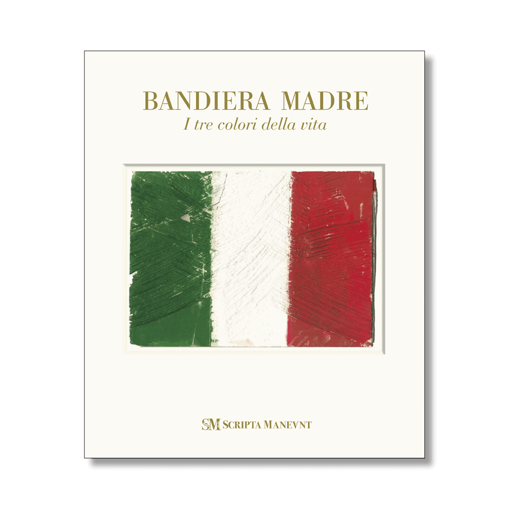 Bandiera Madre</br>(Edizione Lusso)