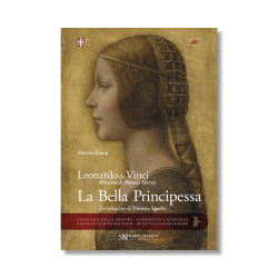 La Bella Principessa (Catalogo Mostra)