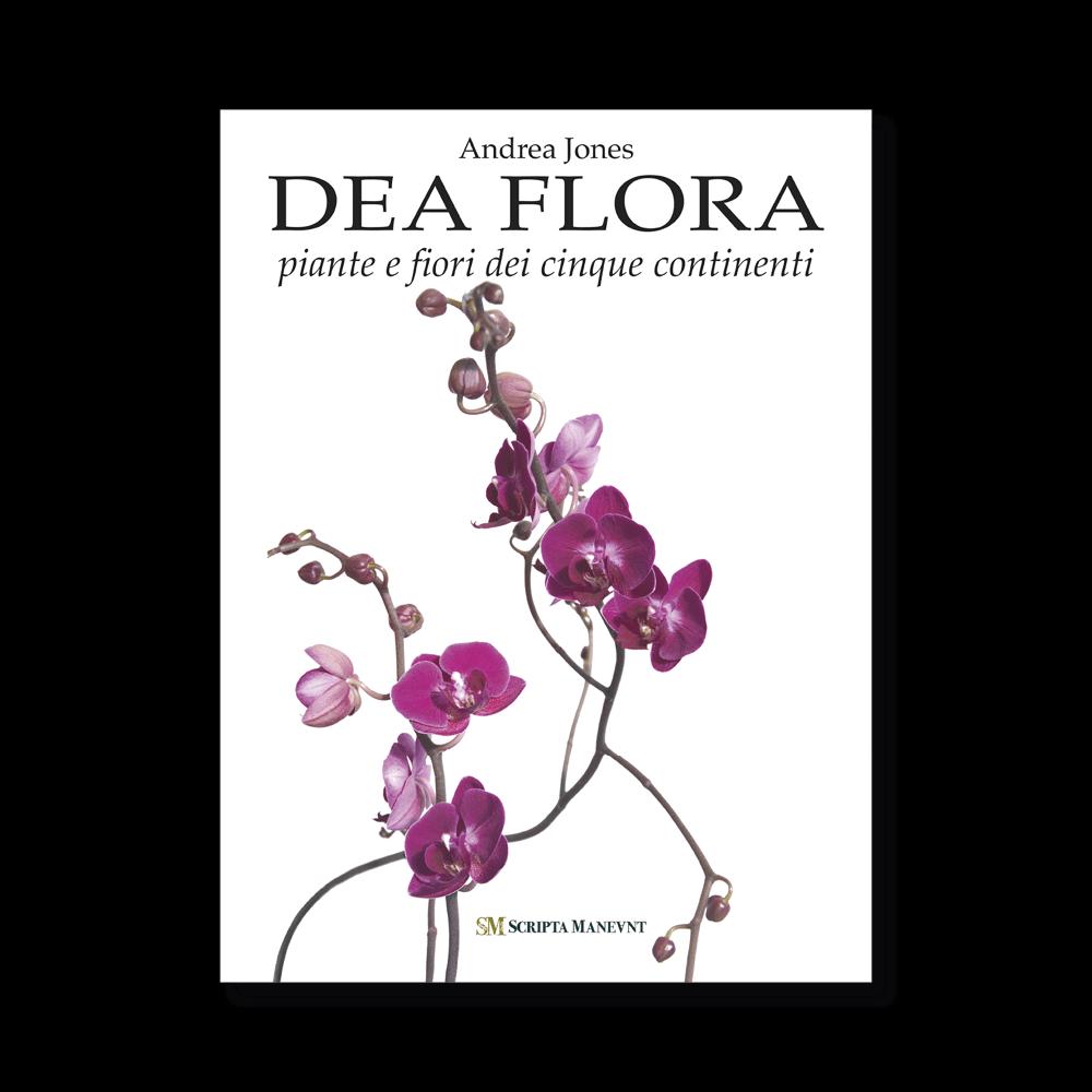 Dea Flora Libro online