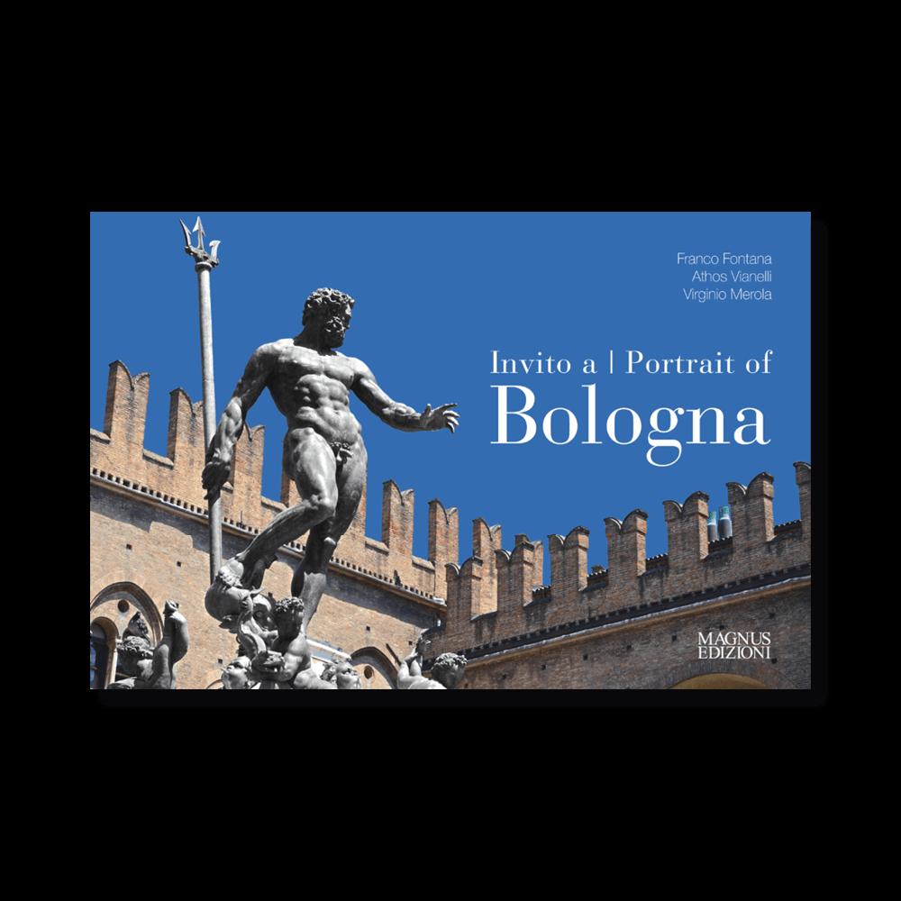 Portrait of Bologna