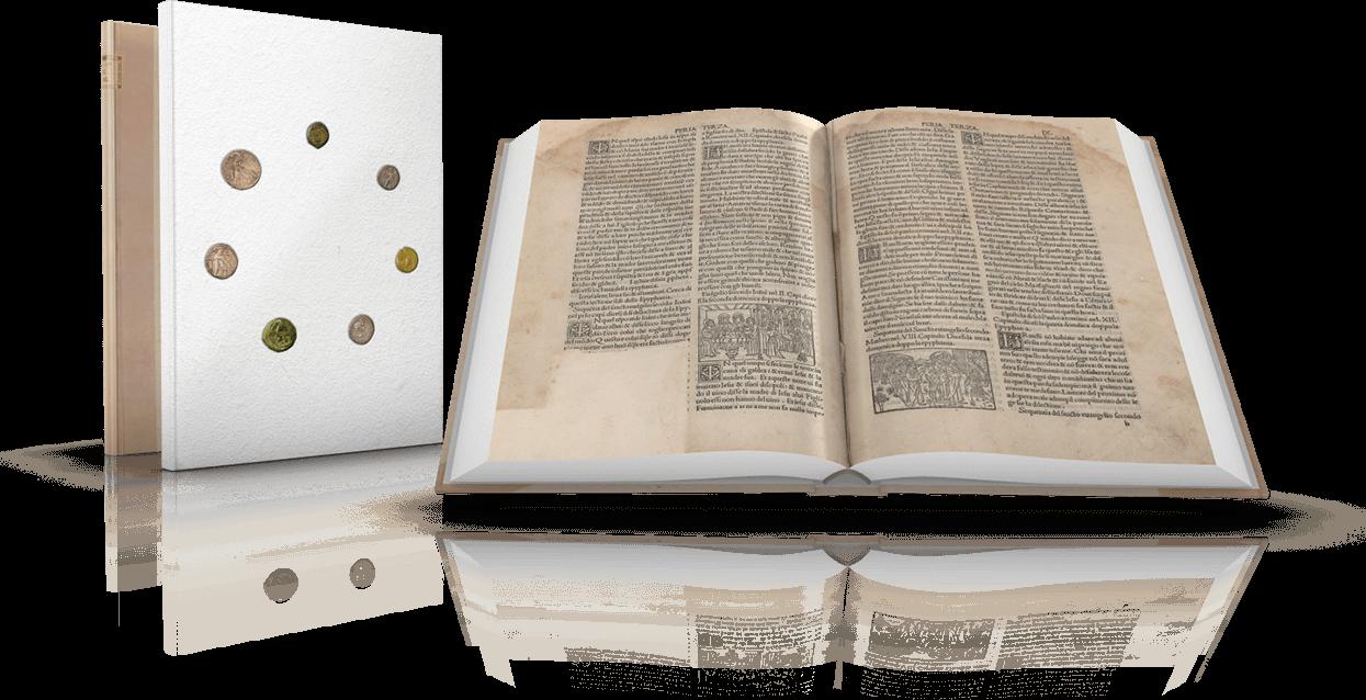 Le Monete Del Tempo Di Ges 249 Scripta Maneant