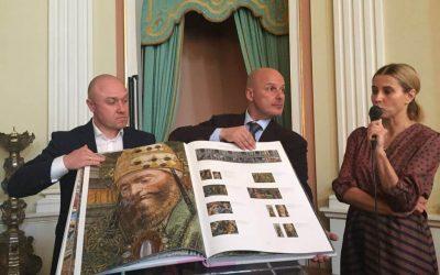 Fiera dell'Editoria Cattolica di Varsavia
