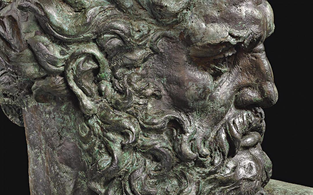 Bologna | La Fontana del Nettuno