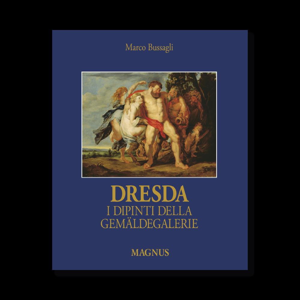 Dresda, I Dipinti Della Gemäldegalerie