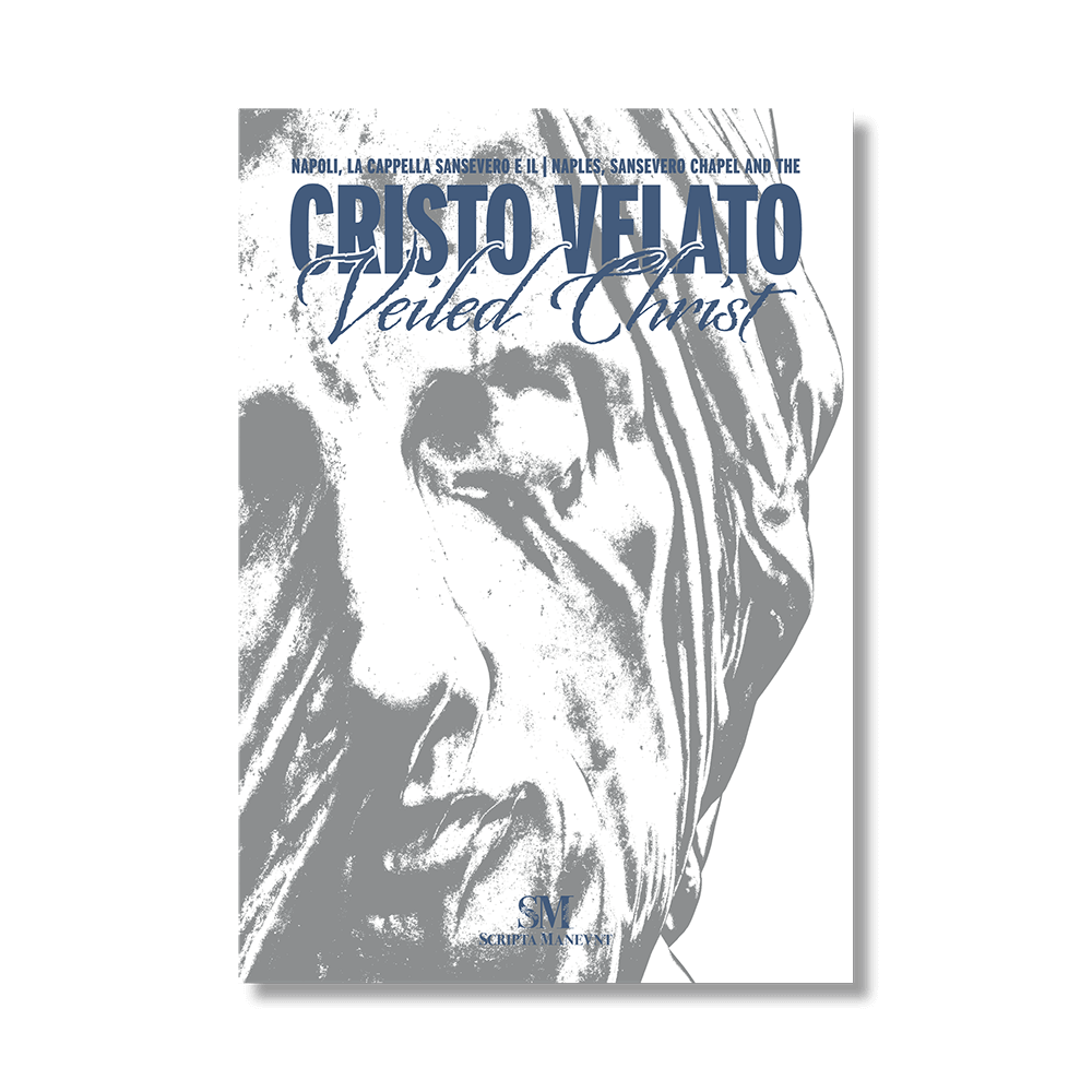 Cristo Velato Pocket Libro