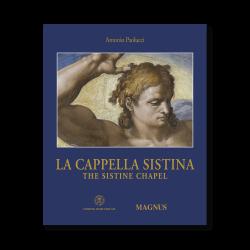 La Cappella Sistina Magnus Libro