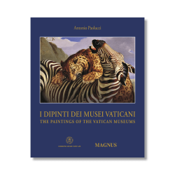 I Dipinti dei Musei Vaticani Copertina