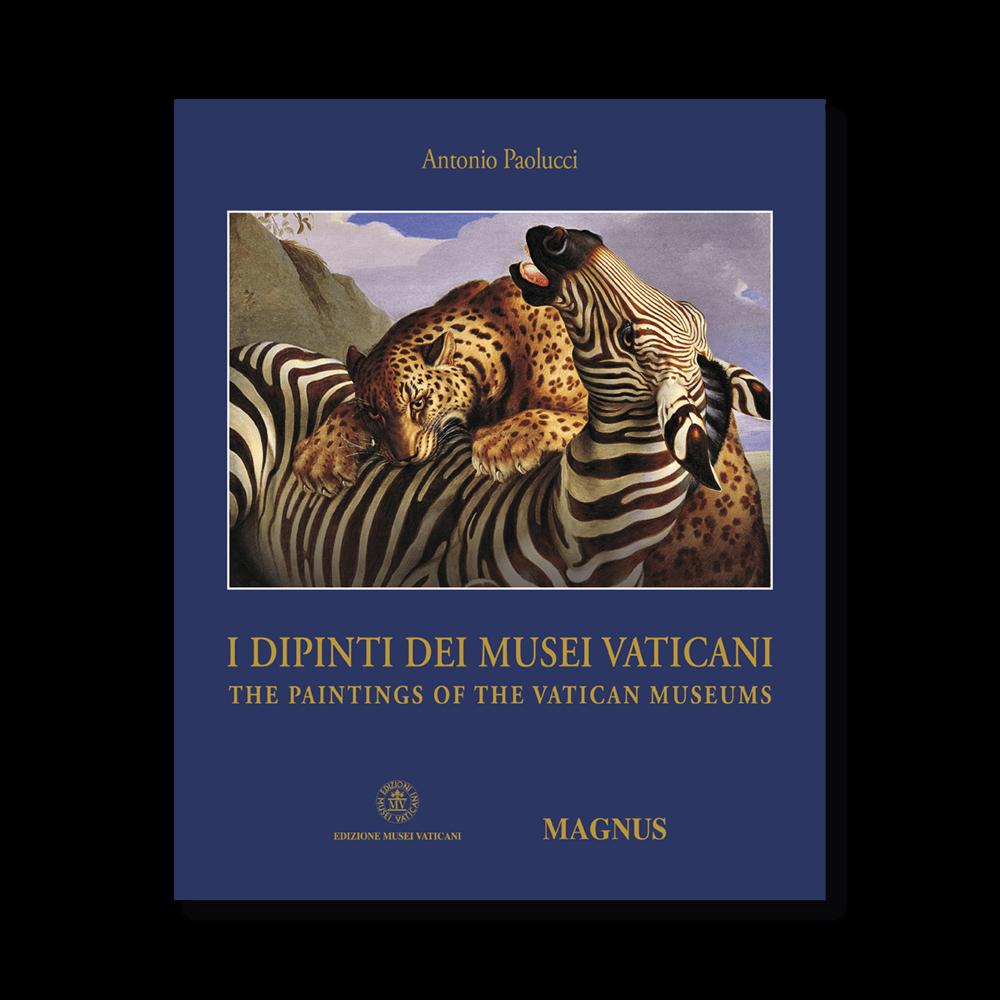 I Dipinti dei Musei Vaticani | Magnus Edizioni