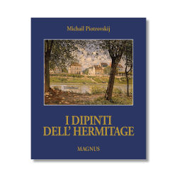 I Dipinti dell'Ermitage libro