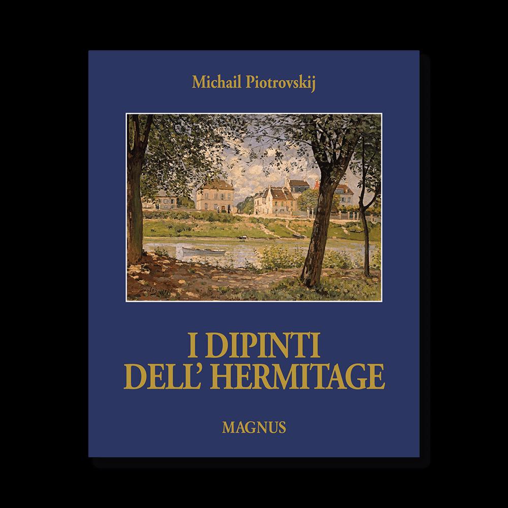 I Dipinti dell'Hermitage | Magnus Edizioni