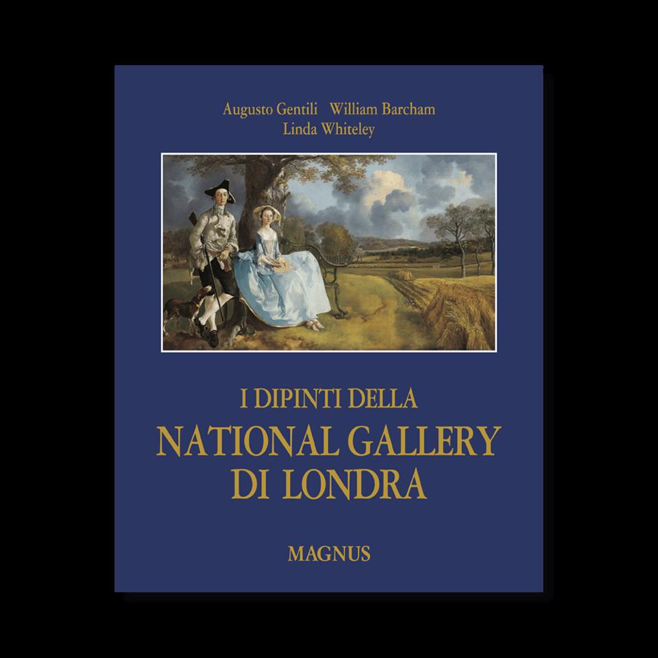 I Dipinti della National Gallery di Londra | Magnus Edizioni