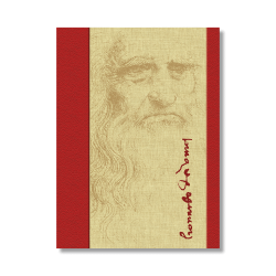 Copertina Leonardo 500 librerie
