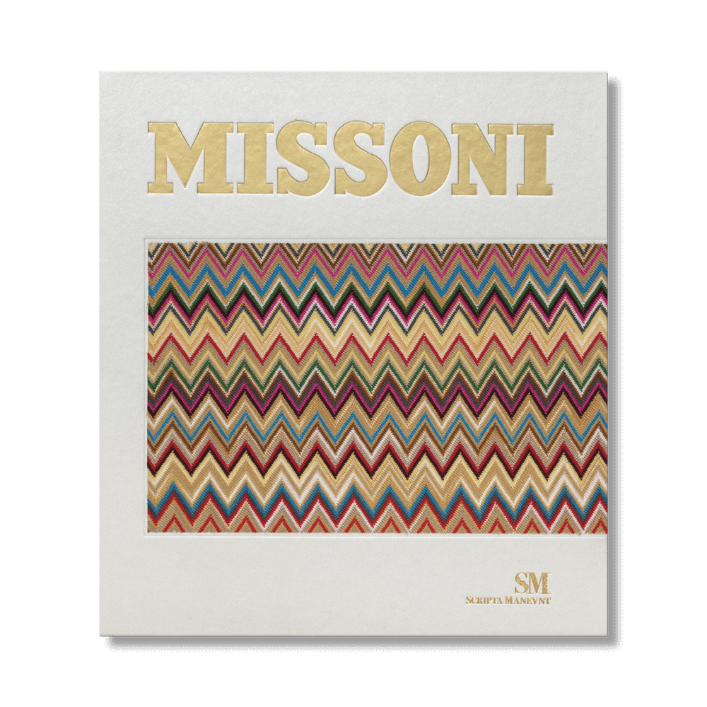 Missoni | The Great Italian Fashion