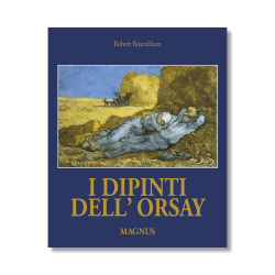 I Dipinti dell'Orsay Libro
