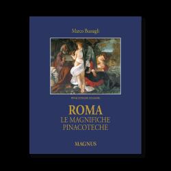Pinacoteche di Roma Libro