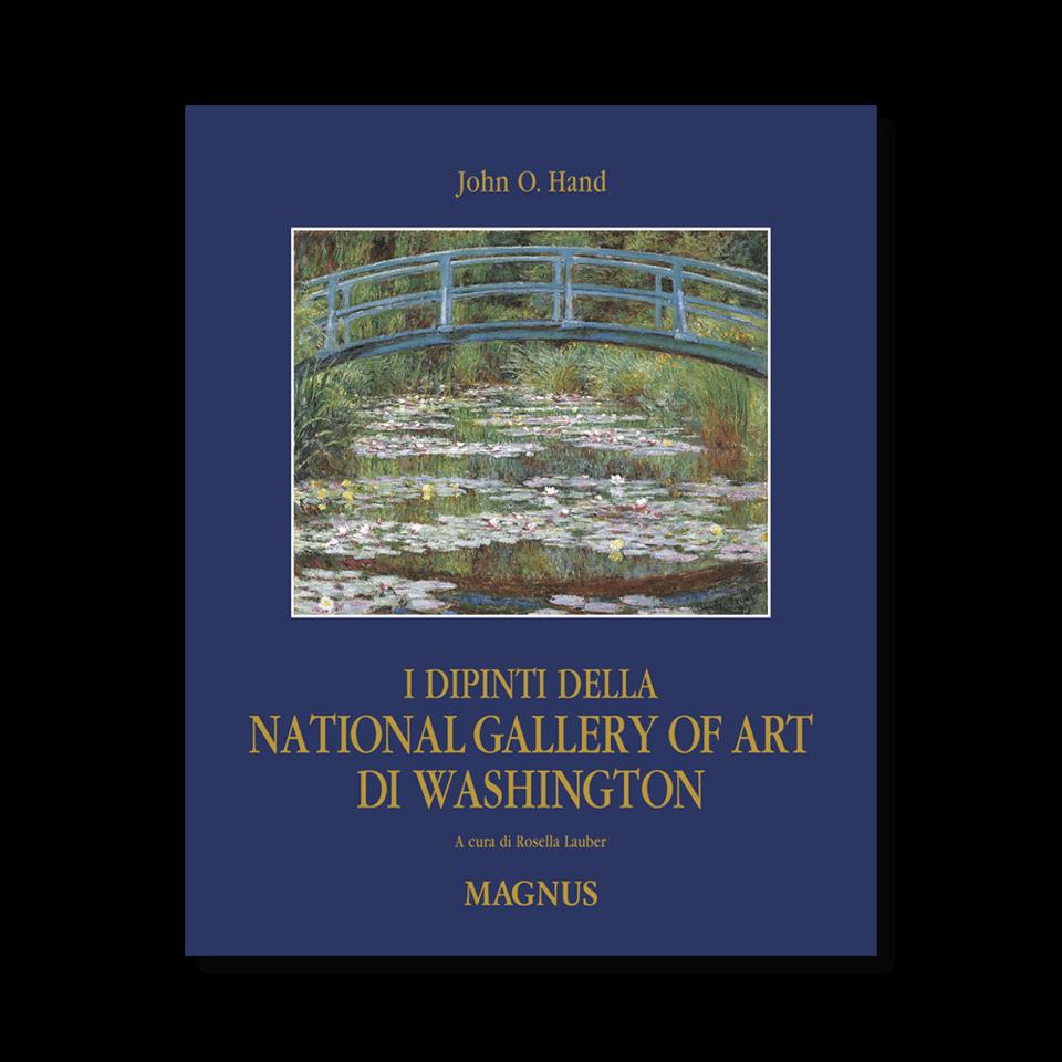 I Dipinti di Washington Libro