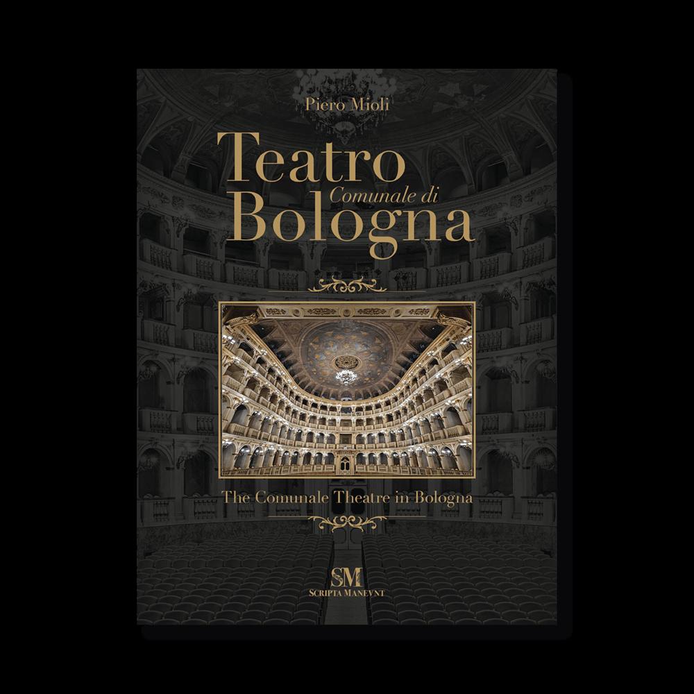 The Comunale Theatre in Bologna | Bookshop Edition