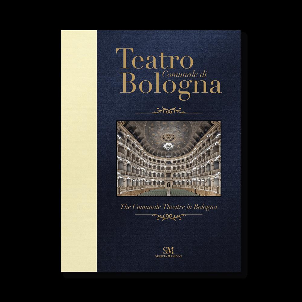 The Comunale Theatre in Bologna | Limited Edition