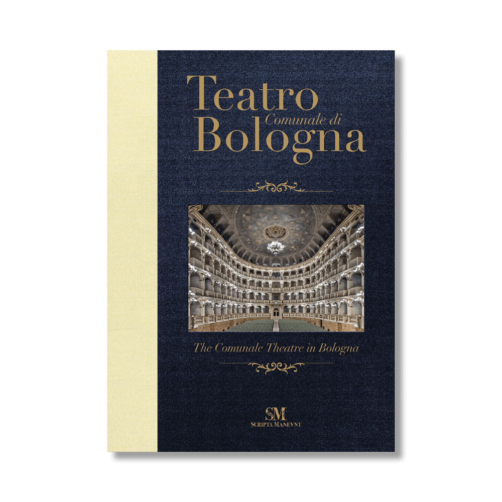 The Comunale Theatre in Bologna | Pocket Edition