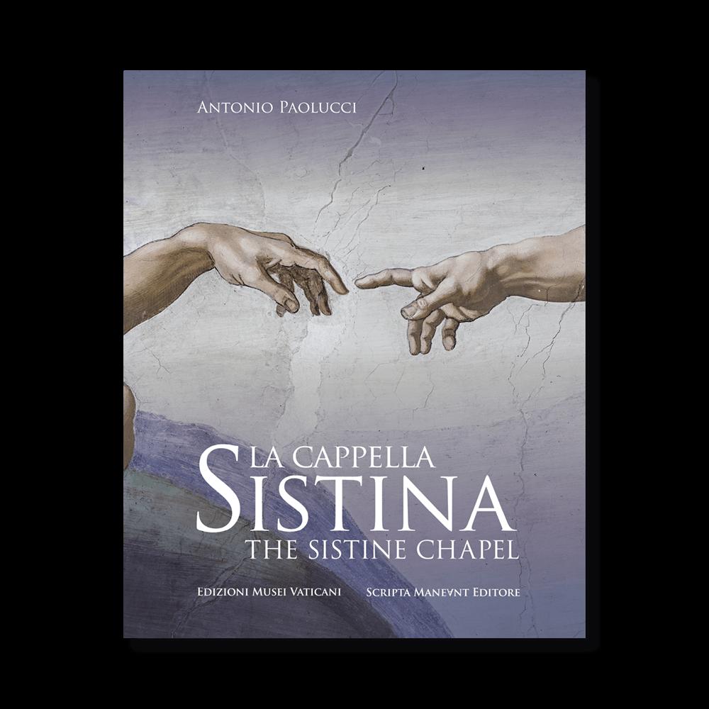 La Cappella Sistina | Edizione Bookshop