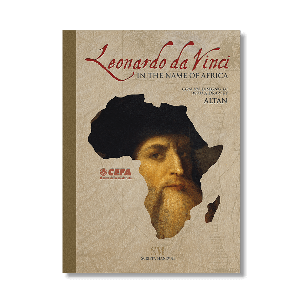Leonardo Da Vinci – In the Name of Africa