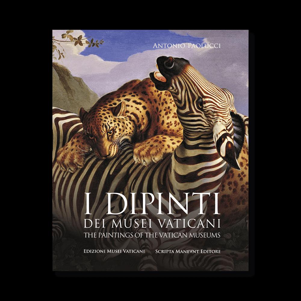 I Dipinti dei Musei Vaticani | Edizioni Bookshop