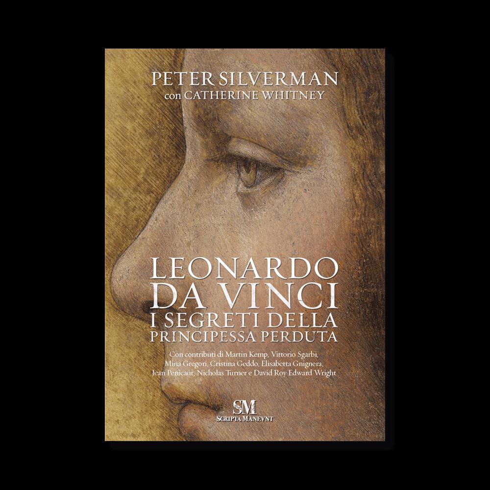 Leonardo Da Vinci | I Segreti della Principessa Perduta