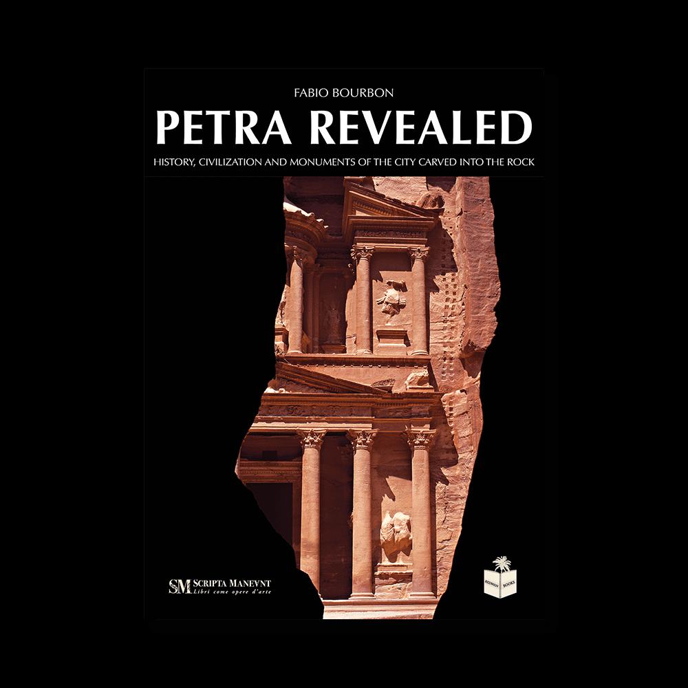 Petra Revealed
