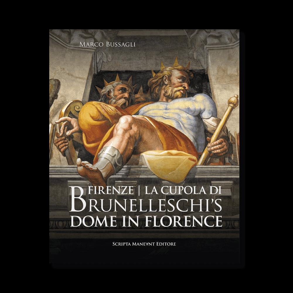 Firenze | La Cupola di Brunelleschi – Edizione Bookshop