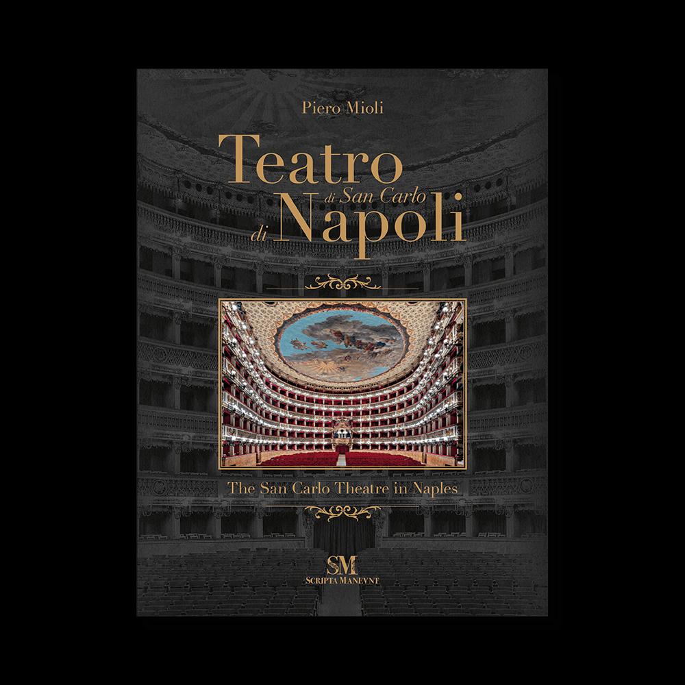 San Carlo Theatre in Naples – Bookshop Edition